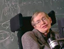 About Stephen Hawking