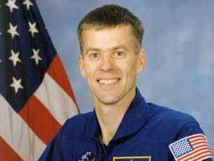 Willie McCool, Astronaut